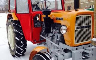 traktor-ursus-aka-ciapek